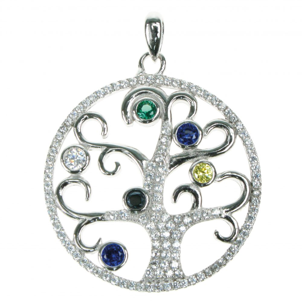 Kabbalah Tree Of Life Pendant Shop In The Clouds The tree of life is a common token used on kabbalah talismans. kabbalah tree of life pendant